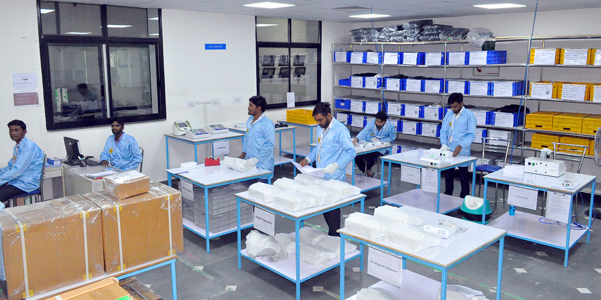 Reason to go for outsourcing Quality Control China