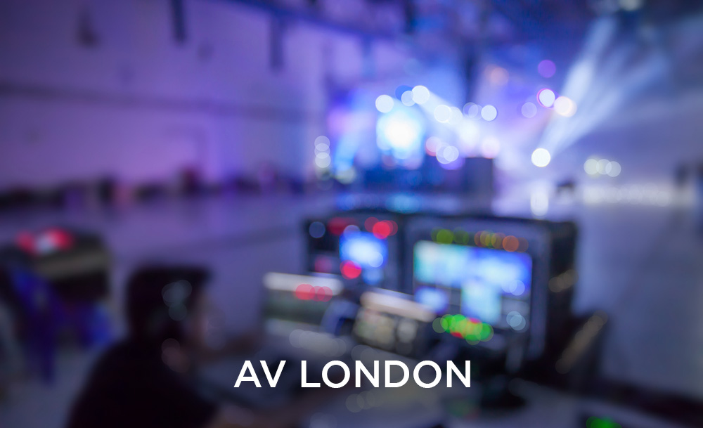 How You Can Make Your Event Memorable Through AV London?
