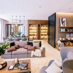 Five durable and gorgeous materials for creative and tasteful interior decoration