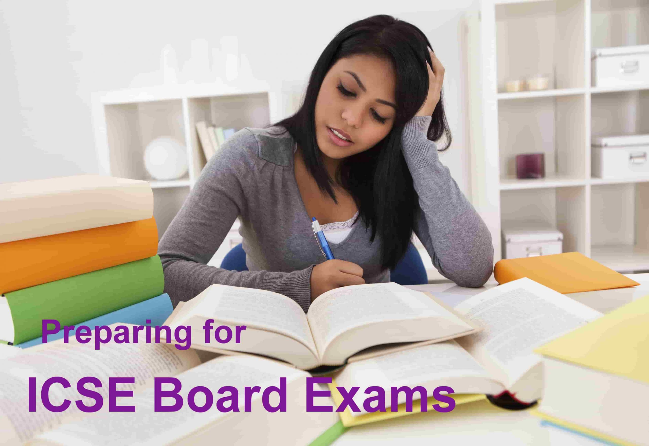 Short Tips and Tricks to Boost up the ICSE Board Exam preparation