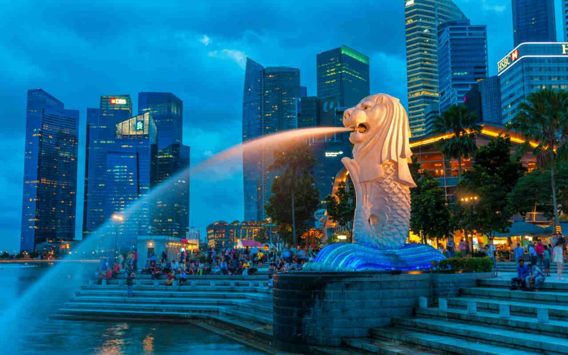 4 Ideas For Memorable Honeymoon In Singapore & Malaysia
