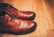 How to Care for Leather Shoes: A Helpful Guide