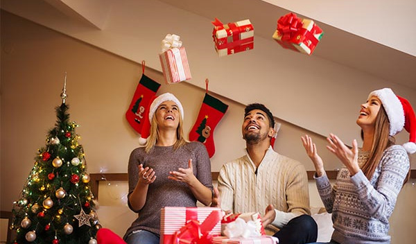 Instant loan for New Year and Christmas holidays