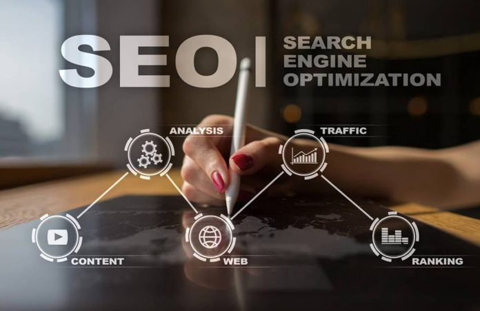 What to look in a professional search engine optimization experts?