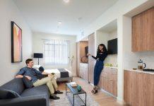 Best Off Campus Neighborhoods to Live in