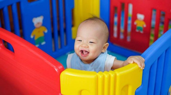This Is What You Will Always Be Able To Find In The Best Daycare For Infants.