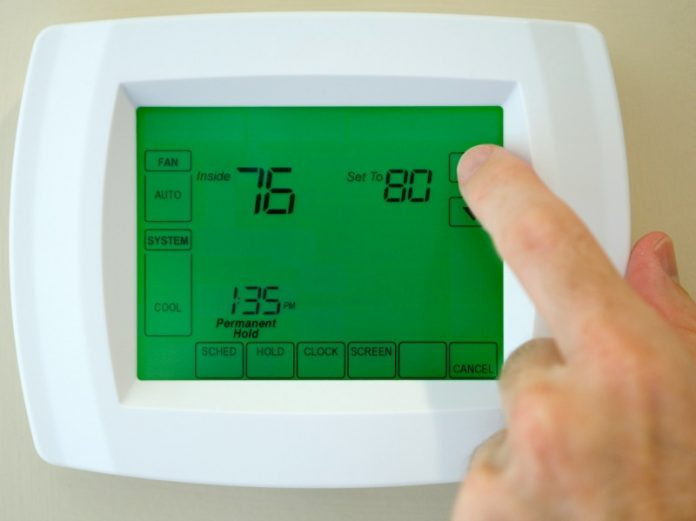 Make The Home Environment Leaving With Robertshaw Thermostat