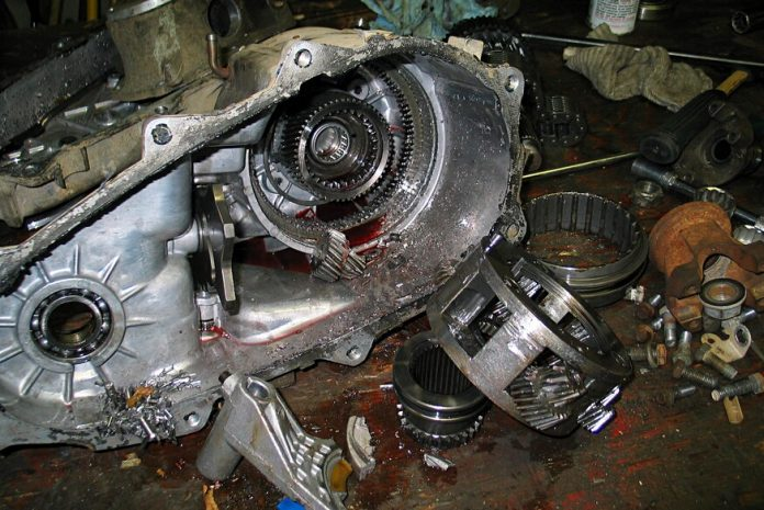 Is The Transfer Case Of Your Off-Road Truck Broken?
