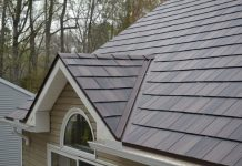 Give Home A New Styling With Metal Shake Roofing
